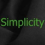 テーマをStinger7からSimplicityに変えることにした